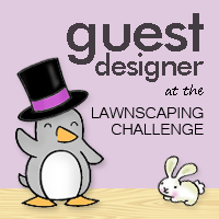 I have guest designed for;