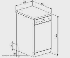 My kitchen ideas teoman small dishwasher dimensions Dishwasher for small space gallery