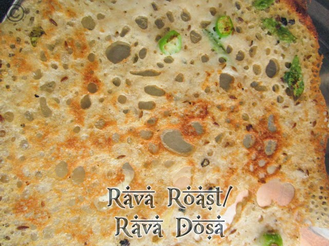 rava-recipes