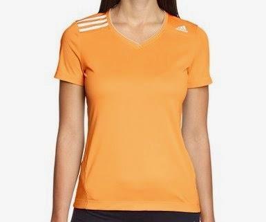 Adidas Energy Boost, Minty Green, Adidas Climachill Training Tee, Bright Orange, Adidas Running, Adidas, Adidas Climachill