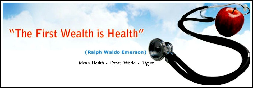 Expat World Tagum  CARLSVILLEPROJECT HEALTH