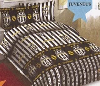 sprei Juventus