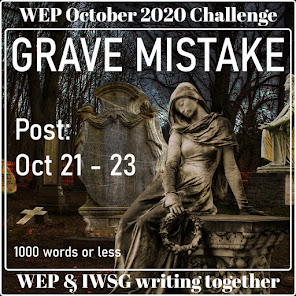 The October 2020 Challenge