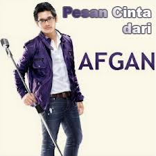 Afgan - Pesan Cinta.mp3
