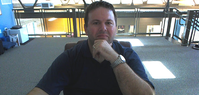 James Ramey Codeweavers