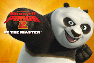 Kung Fu Panda: Be The Master IPA 1.3.1