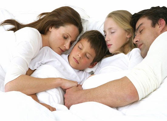 ماذا يحدث خلال النوم ؟
