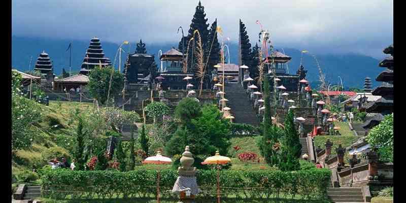 Pondok Wisata Bali Villa