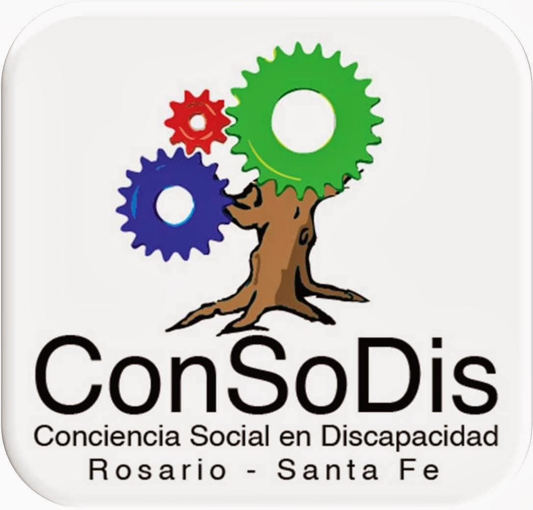 ConSoDis Rosario