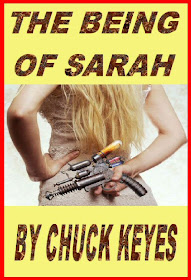 The Being Of Sarah E-Book