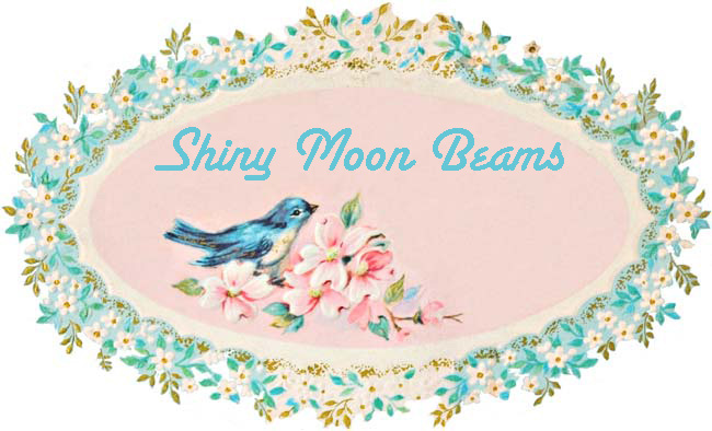Shiny Moon Beams Blog