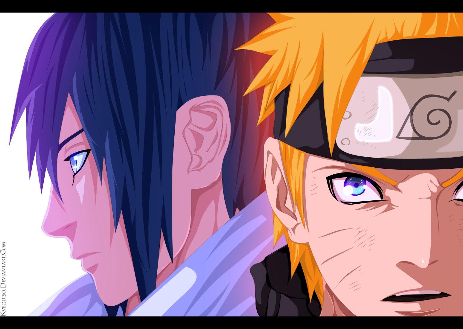 Naruto chap 682 Trang 16