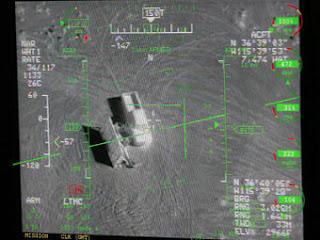 MQ-9 Reaper Сamera Image