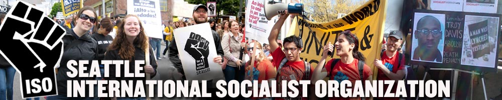 Seattle International Socialist Organization