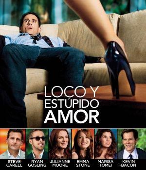 Ver Loco y estupido amor (2011) Online