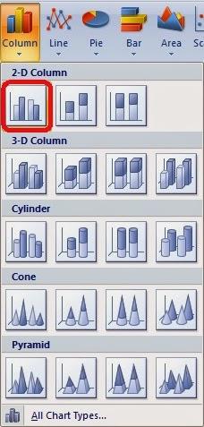 membuat grafik dengan excel-3