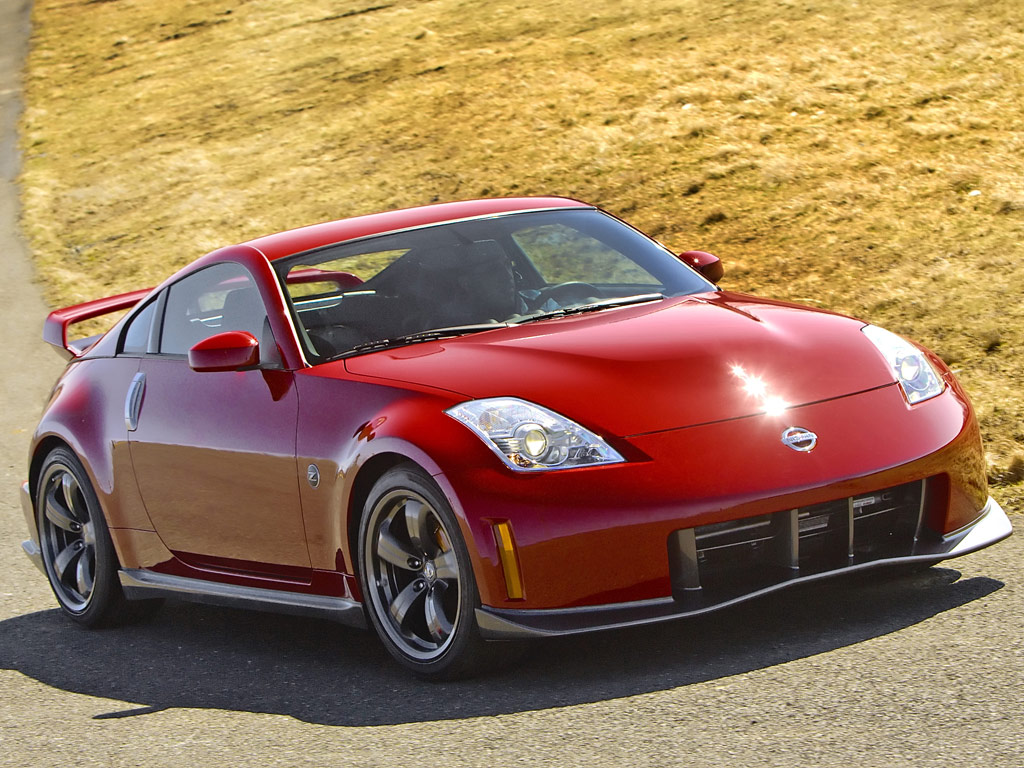 nissan 350z cars. Black Bedroom Furniture Sets. Home Design Ideas