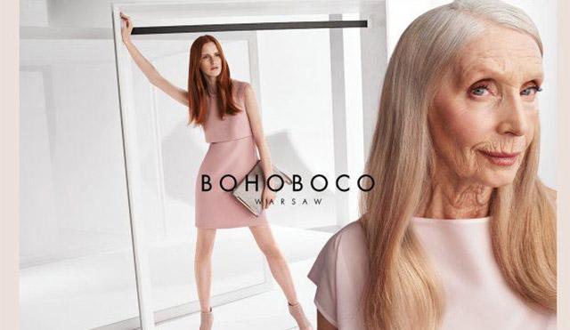moda dla dojrzałych kobiet bohoboco