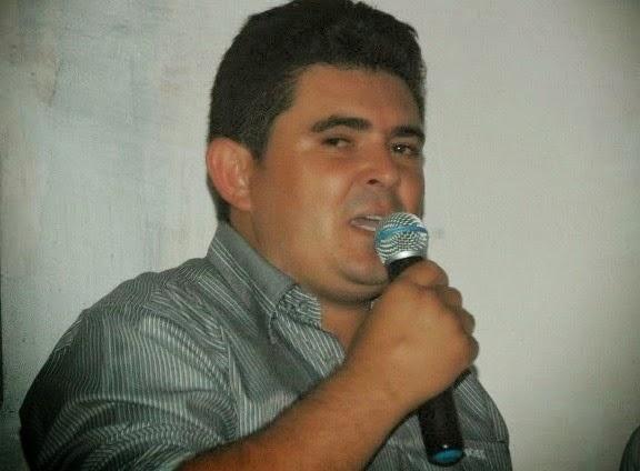 Prefeito Célio Barbosa anuncia pagamento do programa Garantia-Safra