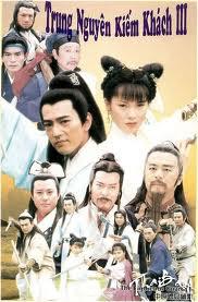 Xem Phim Trung Nguyên Kiếm Khách Phần 2 1997