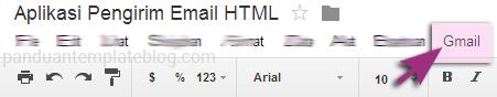Panduan Membuat Email HTML di Gmail - Video