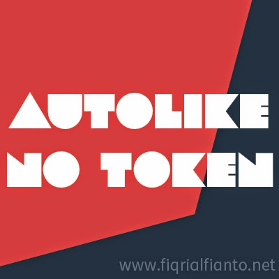 Autolike No Token 2015