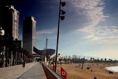 Barceloneta Beach, Barcelona Spain, Beach in Barcelona, Barcelona Spain Beaches, Images of Barcelona Spain, برشلونيتا شاطئ الصور الفوتوغرافية, Barceloneta Beach фотоизображения, Barceloneta समुद्र तट छवियों फोटो, Pantai BARCELONA