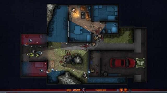 Door Kickers PC Games Gameplay