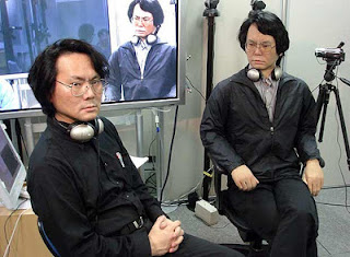 Android serupa Manusia dari Jepang
