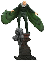 Vulture (Marvel Comics) Character Review - Statue Product