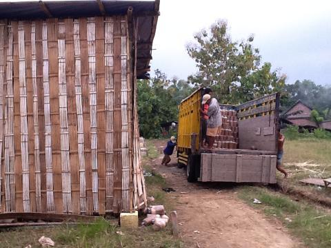 Jasa Pembuatan Kumbung Budidaya Jamur Nature Farm