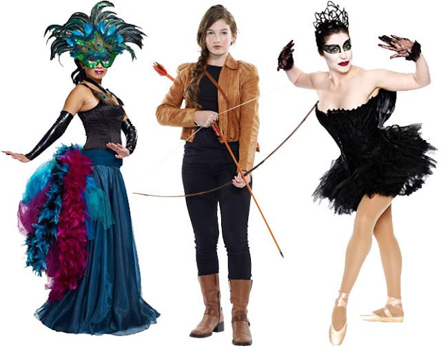 DIY Halloween Costume Ideas   Giveaway   CLOSED Diy Halloween Costumes