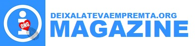 Magazine deixalatevaempremta.org