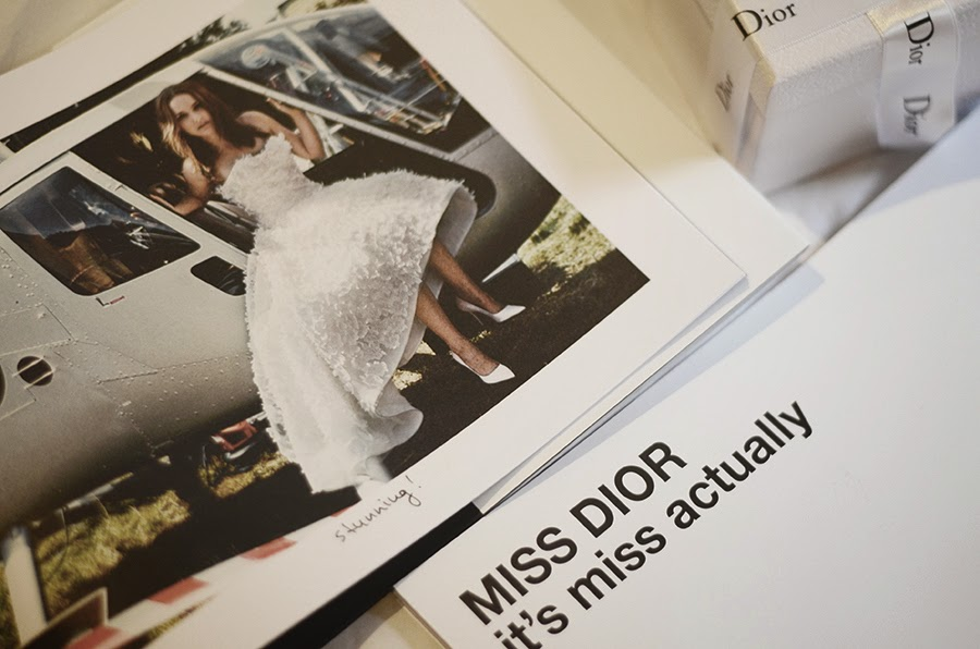 Miss Dior - Its Miss Actually