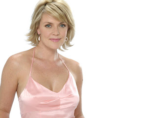 Amanda Tapping Latest Picture
