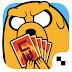 Apk juego de cartas hora de aventura