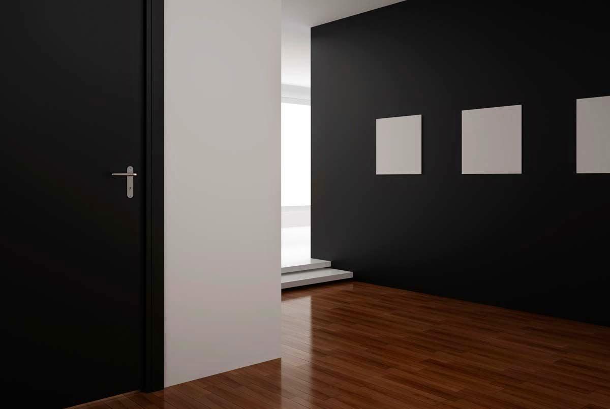 Quelle couleur de peinture pour un couloir maison design for Couloir maison peinture