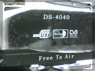 ملف قنوات لـــ STAR DIAMOND DS-4040 انجليزي