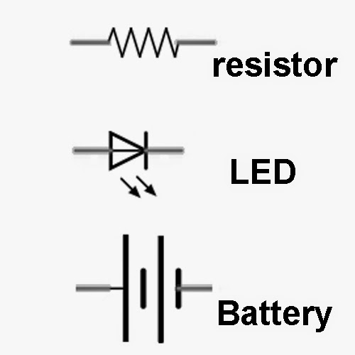 mallinson electrical online electronic components electronics rh onlineelectronickits blogspot com Parallel Circuit Diagram circuit diagram with parts list