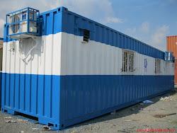 Container van Phong