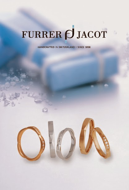 FURRER JACOT フラージャコー 名古屋 結婚指輪 鍛造 スイス 丈夫 プラチナ