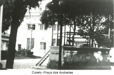 CORETO DA PRACA DOS ANDRADAS