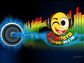OUÇA A FRONTEIRA FM STÉREO 99.9 FM