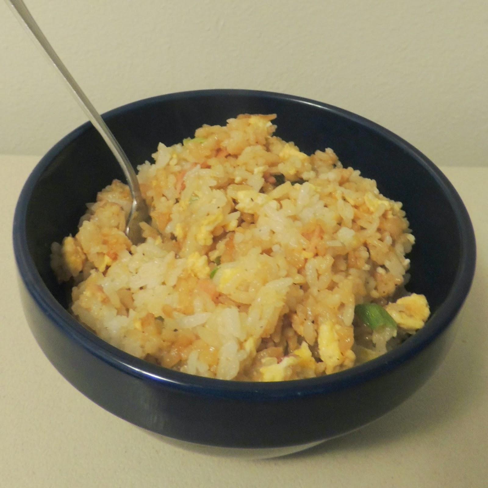 Ham-Fried-Rice