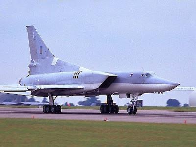 Tu-22M3E