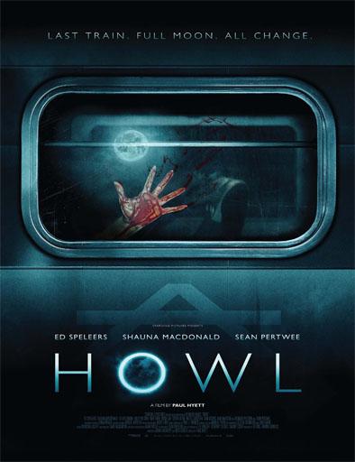 Ver Howl (Aullido) (2015) Online