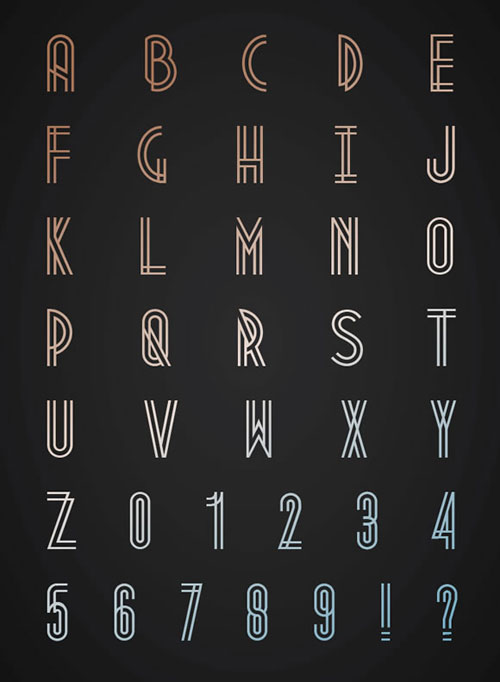 fresh free fonts