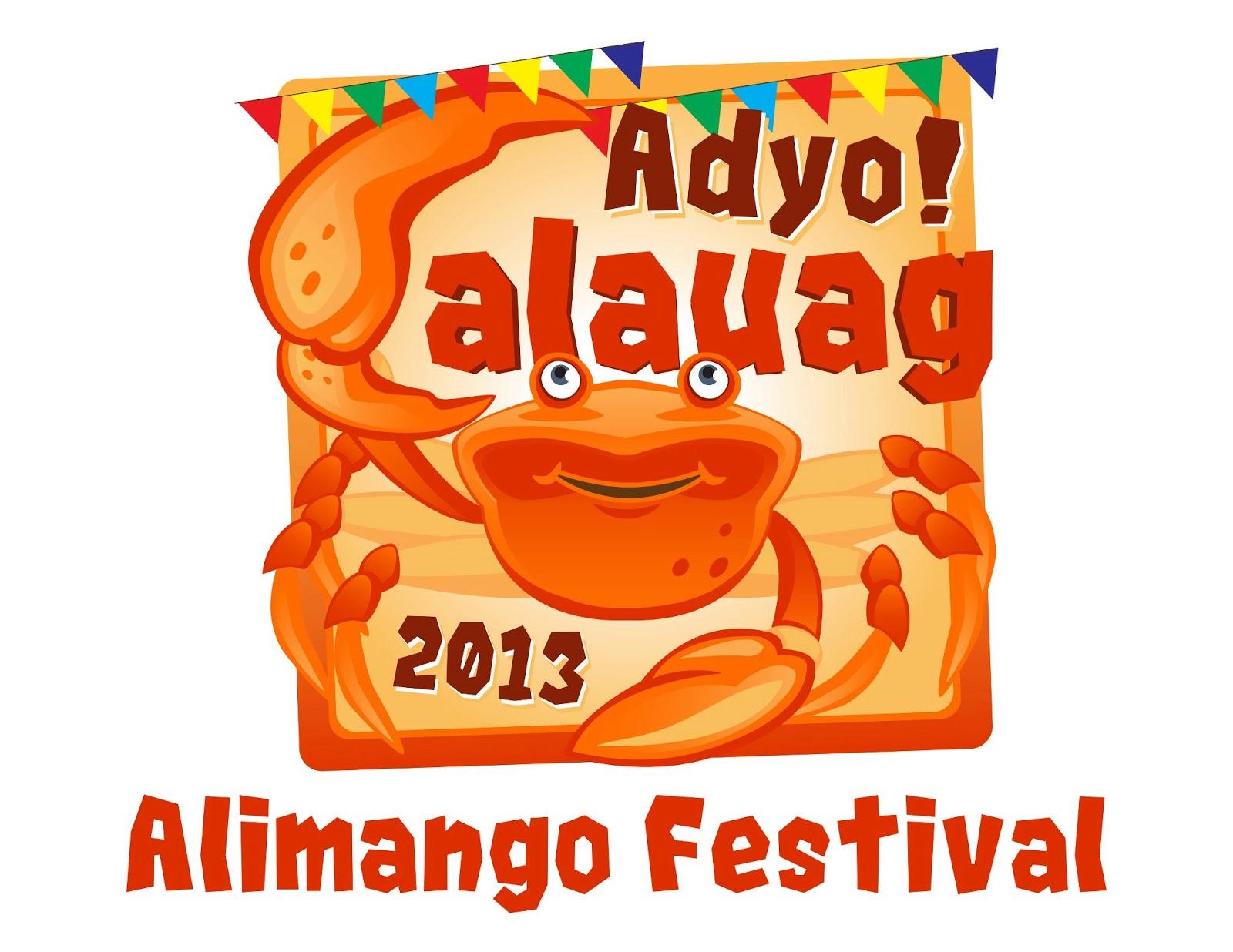 Alimango Festival Samar Alimango Festival 2013
