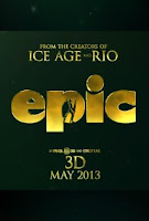 EPIC Movie 2013