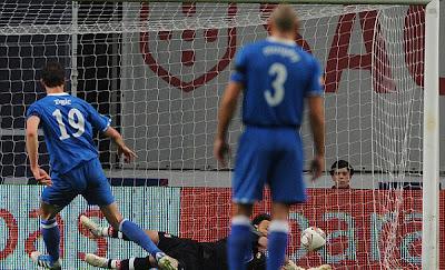 Braga 1 - 0 Birmingham City (1)